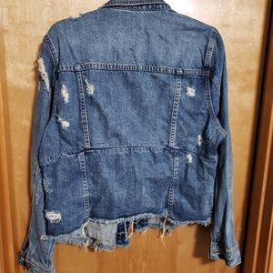 Blank NYC Jackets & Coats - BLANKNYC Denim Jacket
